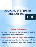 9.Judicial system in Ancient India.pptx