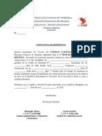 consejo comunal pajalito
