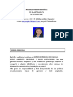Mayerly Ospina