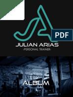 ALBUM JULIAN ARIAS