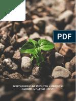Portaforlio de Impacto Ambiental - Gabriela Patiño (1IC151).pdf