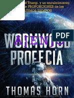 La Profecía Ajenjo - Thomas Horn