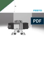 05 - Vallvlula para aire-Manual CPE Festo