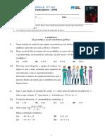 Porto Editora - Novo Espaco - 12 Ano 2018-19 - 3 Teste.pdf