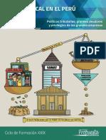 Justicia Fiscal en Perú