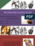 DIAPOSITIVA  DE  SOCIEDADES