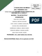 PROCESO UNIDAD 2