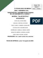 ETICA EQUIPO 4