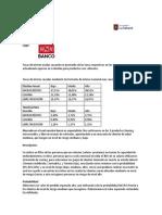 Ingenieria economica informe