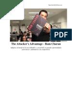 The Attacker's Advantage  pooketbook