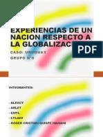 Uruguay y la intrgacion global