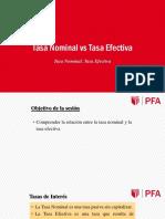 Sesión 6.1 IEF - Tasa Nominal vs Tasa Efectiva.pdf