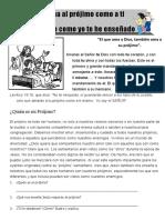 AMA AL PRÓJIMO COMO A TI MISMO - RELIGIÓN - 07 DE SETIEMBRE.docx
