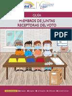 Guía para Miembros de las Juntas Receptoras del Voto 2021 Final.pdf