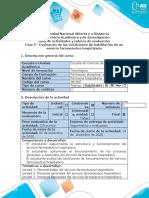Guia de actividades y rubrica de evaluacion - Fase 5 - Evaluación de las condiciones de habilitación de un servicio farmacéutico hospitalario.AJUSTADA PANDEMIA COVID-19 (1).docx