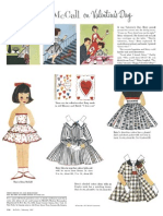 BetsyMcCall Paper Doll Feb1957