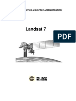 Landsat 7 Press Kit