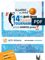 Antidrug Program 2011
