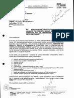 resolución de adjudicación  hospital tercer nivel trinidad