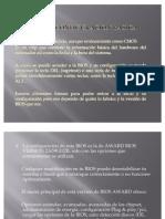 LA BIOS CONFIGURACION Y COMO INSTALAR WINDOWS XP