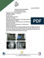 PROYECTO (D) ASCENSORES DE ESTACIONAMIENTO SUD AMERICA