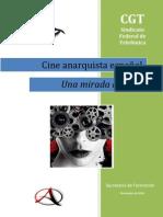 Cine anarquista español, una mirada al infinito