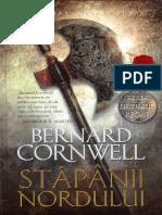 Bernard Cornwell - [Saxon stories] 03 Stapanii nordului #1.0~5.docx