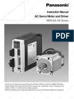 MCDDT3520-MINAS-A4-AC-SERVO-PANASONIC-MANUAL.pdf