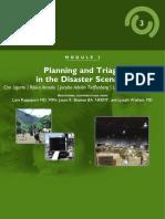 Disasters Dpac PEDsModule3