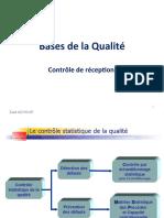 2 ING GSIL_Contrôle de réception_Cours Bases Qualité_ENICarthage