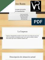 Presentacion ejecutiva Consultoría Veins Are Roots.pptx