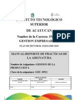 MANUAL DE PRACTICAS DE GESTION DE LA PRODUCCION 1.docx