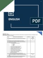 MELCs ENGLISH