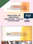 Induccion CONTRATISTAS 2010