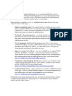 UML LMS Evaluation