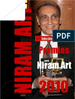 Revista Niram Art nr6/2010