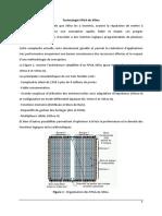 Technologie FPGA du Xilinx