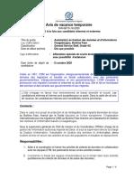 SVN Information management Assistant (G5)..pdf