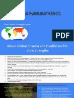 global pharma both ppt in one
