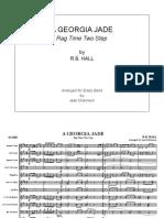 MARCH GEORGIA JADE
