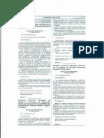 ACEPTAN RENUNCIA Y DESIGNAN DIRECTOR DE LA UNIDAD DE GESTIÓN EDUCATIVA LOCAL Nº 03 DE LIMA
