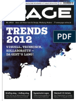 Page Magazine - 02 2012