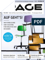 Page Magazine - 06 2012