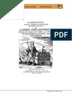 Fulcanelli-Traite de La Pierre Philosophale
