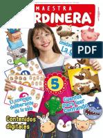 revista maestra jardinera