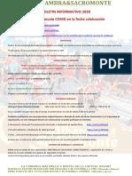 2020 Boletin Informativo Cxm Alhambray Sacromonte