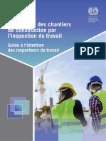 guide d'inspection des chantier