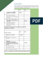 PAGOS A CTA IR - PCGE 2020