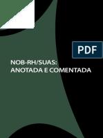 LIVRO NOB-RH SUAS Anotada e Comentada.pdf