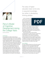 DEVAN BARKER - PERRY'S MODEL OF COGNITIVE DEVELOPMENT DURING HTE COLLEGE YEARS.pdf